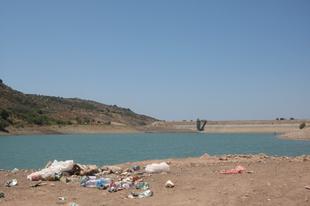 Hogyan pusztítsunk el egy csodálatos szigetet? - Szemétkérdés Cipruson