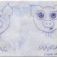 MANGAlica (vagy emopig ;) )