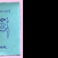 Rocker Malac :)