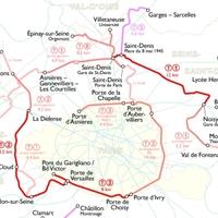 Párizs 107 villamost lízingel
