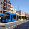 Tenerife második vonala