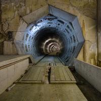 Mindig jó egy üres alagút