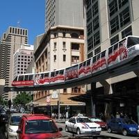 Sydney újraszabása