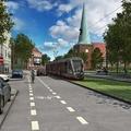 Rövidhírek - Tram-trainek és politika
