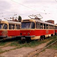 Bukás Voronyezsben