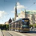 Villamosbarát Stockholm