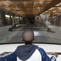 Félni kell az automata metróban?