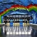 A legrégebben nem bővített metróüzemek
