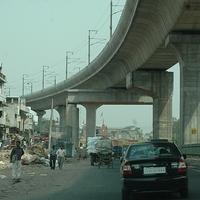 Delhi nyüzsög