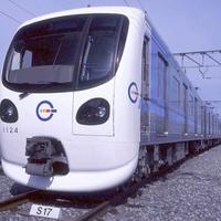 Szöul elővárosa saját metrót épített