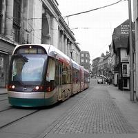 Nottingham a legkevésbé autófüggő