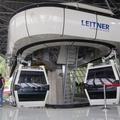 A világ leghosszabb kabinos felvonója