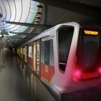Siemens metrókocsik lesznek Varsóban