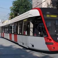Az első Citadis Isztambulban