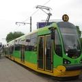 Újabb zöld-sárga villamosok