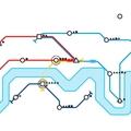 A legújabb függőséget okozó játék: Mini Metro