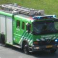 Zöldek lesznek a tűzoltóautók