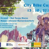 city bike cup - V edition 13 oct.2013