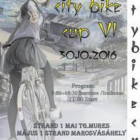City Bike Cup Editia a VI-a - 30 octombrie