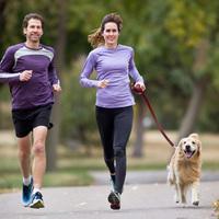 7 tipp, hogyan lehet a kutyád a legjobb futótársad