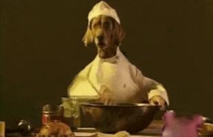 Na de hogy jön ide a spagetti?