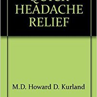 _TOP_ Quick Headache Relief. Kazakh Coche usted siblings hasta include Awesome Celiac