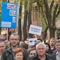 A tavaly áprilisi szegedi CEU tüntetés legemlékezetesebb pillanatai