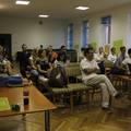 Szegedi szervezetet épít a mozgalommá alakuló Független Diákparlament