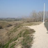 Piliscsév megállóhely