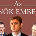 Szijjártó Péter-Zuschlag János