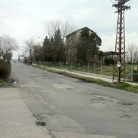 Esztergom, az átmeneti megoldások városa