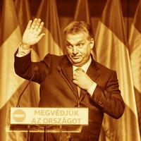 Orbán szocializmusa!