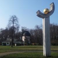 Konkoly Thege Miklós és az ógyallai csillagvizsgáló