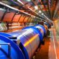 CERN 2009  Atlas, Delphi és a Mikrokozmosz