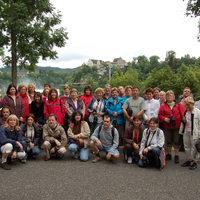 Az elsők, az úttörők,újabb magyar fizikatanárok csoportja, immár ötödször a CERN-ben