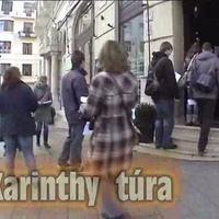 Karinthy - túra