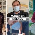 Maszkok nélkül: Mit csinál az ellenzék Debrecenben járvány idején?