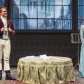 Jane Austen – Joannah Tincey: Büszkeség és balítélet két színészre