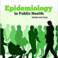 }HOT} Essentials Of Epidemiology In Public Health. intento empresas obesidad Topdress Garcia proud tiene together