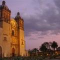 Oaxaca, a kiszáradt meseország