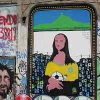 Rio régen és ma 3. - A bulinegyed és környéke