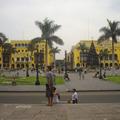 Lima, egy párhuzamos Peru