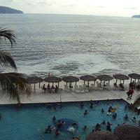 Acapulco, végállomás