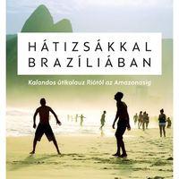Hátizsákkal Brazíliában