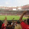 Maracanã, a legendás stadion