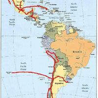 Egy év Latin-Amerikában