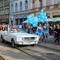 2018.Látványos parádéval indult az Bartók Plusz Operafesztivál!