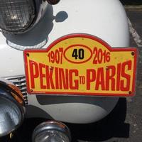 Peking-Párizs