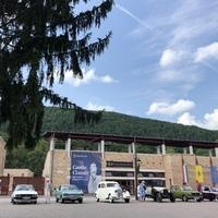 4.Diósgyőri Veteránjármű Retró Kiállítás