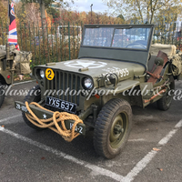 Katonai Járművek Napja